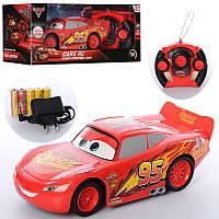 Машина 6777-47C Тачки на радиоуправлении, машинка игрушечная, радиоуправляемая машинка