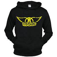 Aerosmith 01 Толстовка с капюшоном
