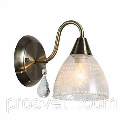 Бра Arte Lamp Rugiada A1658AP-1AB