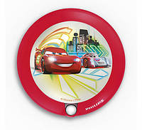 Ночник philips disney cars 717653216