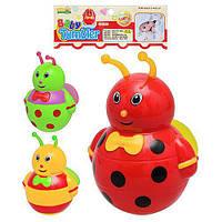 Неваляшка 403, игрушка для детей, детская, для самых маленьких