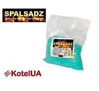 Порошок Spalsadz для очистки сажи в котлах и дымоходах