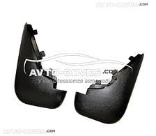 Брызговики оригинал для Ford Fusion 2002-2012 задние, кт. 2 шт