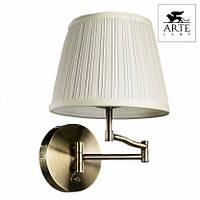 Бра Arte Lamp California A2872AP-1AB, фото 1