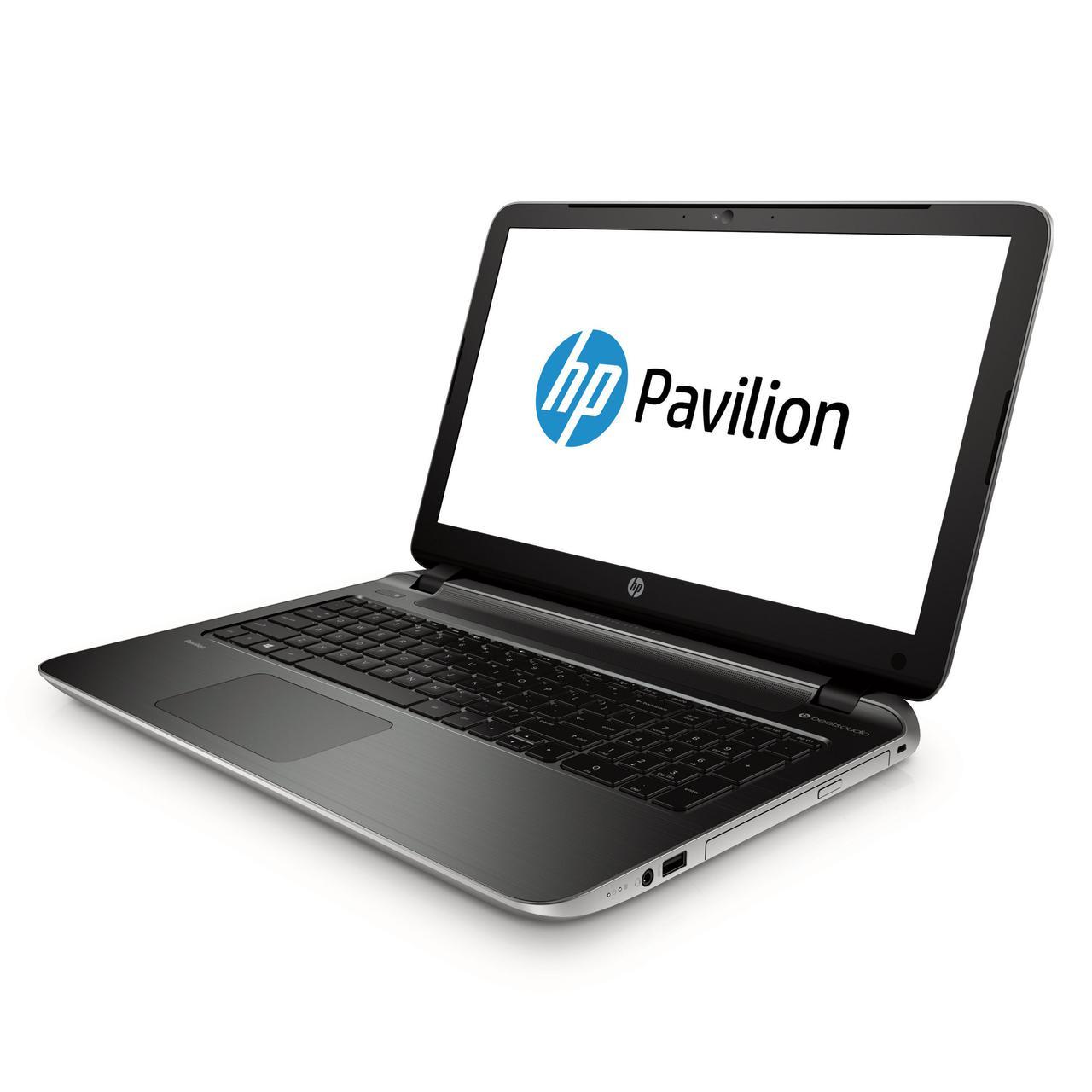 "Ноутбук HP Pavilion 15-ay040ng - 15,6 ""N3060/4ГБ/500 ГБ/FHD ""Over-Stock"""