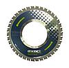 Отрезной диск Exact TCT Z140