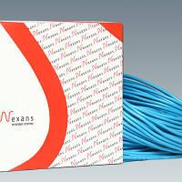 Комплект электрического теплого пола Nexans 9,1 м² (двужильный кабель TXLP/2R)