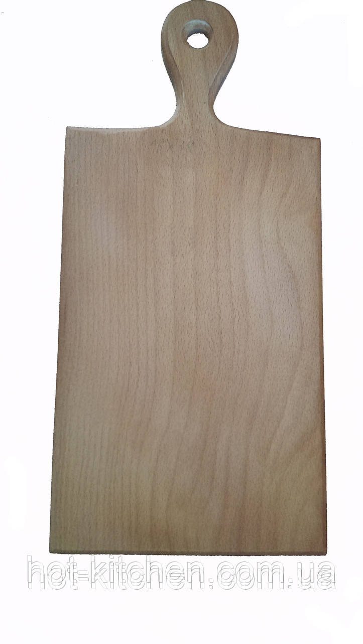 Доска разделочная деревянная  18*38  буковая  оптом и в розницу