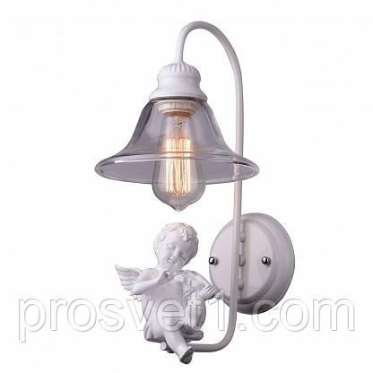 Бра Arte Lamp Amur A4288AP-1WH