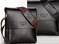 Мужска сумка POLO Videng, 2 цвета