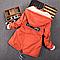 Осенняя куртка-парка на мальчика, фото 3