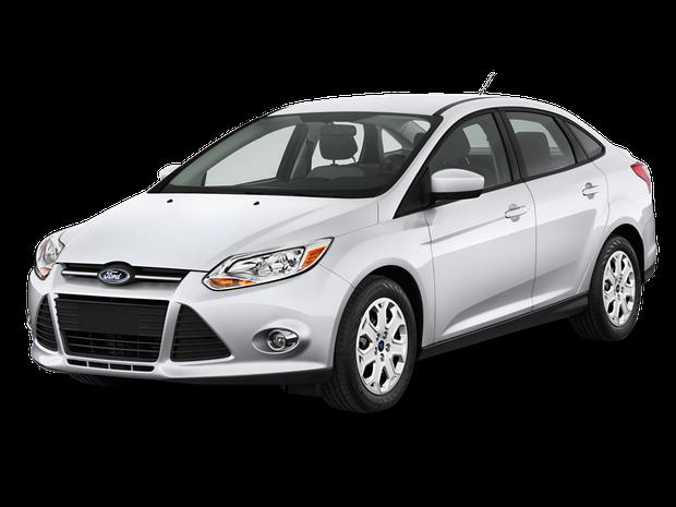 Лобовое стекло Ford Focus (2011-)
