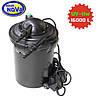 Напорный фильтр для пруда AquaNova NPF-30 УФ-лампа 11Вт , фото 3