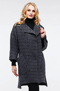 Женское демисезонное пальто Эвелина