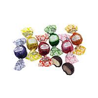 """Шоколадные конфеты АтАг """"Вологодские оптимисты"""""""