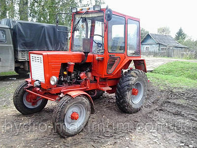 Маслянный насос трактора Т-25 схема и его привод
