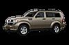 Лобовое стекло Dodge Nitro (2007-2012)