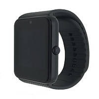 Умные Смарт Часы Smart Watch GT08 BLACK  copy Apple watch
