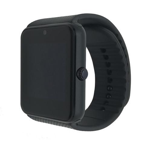 Заказать часы smart watch gt08 black
