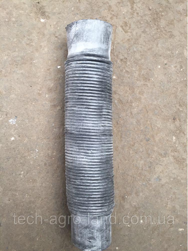 Тукопровод сеялки СУПН-8