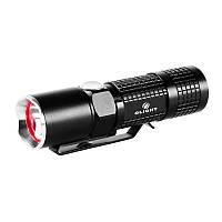 Мощный светодиодный карманный фонарик / Ліхтар M10-L2 Maverick Olight