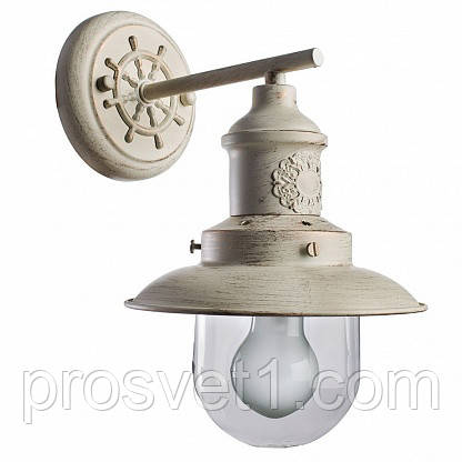 Бра Arte Lamp Sailor A4524AP-1WG