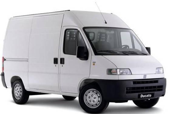 Лобовое стекло Fiat Dukato /P.Boxer (1994-2006)