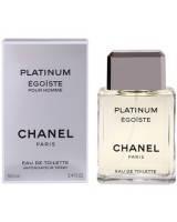 Духи мужские CHANEL EGOISTE PLATINUM(Шанель Эгоист платинум) men 100ml(100% Оригинал)(EDT туалетная вода)