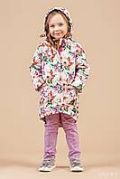 Куртка для девочки 48-8005, фото 1