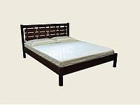 Кровать деревянная Скиф Л-219