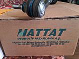 Рулевая рейка HATTAT (страна производитель Турция), фото 6