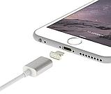 Магнітний кабель для зарядки iPhone / iPad, фото 3