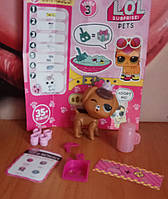 Pets куклы ЛОЛ Сюрприз (LOL Surprise) 3 серия