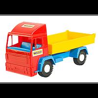 Мини грузовик арт. 39209, детская машинка, игрушечный грузовик, игрушка