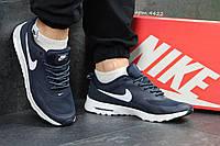 Кроссовки Nike Air Max Thea (темно синиме с белым) кроссовки найк nike