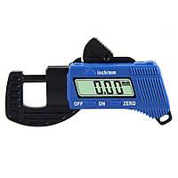 Микрометр цифровой с LCD дисплеем (точность 0,01 мм)