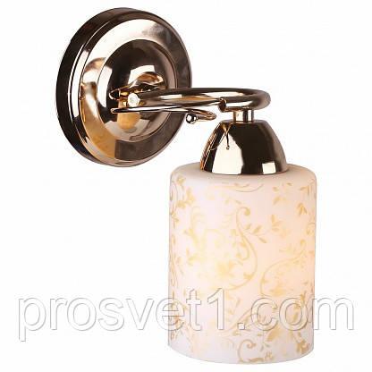 Бра Arte Lamp Ornella A8164AP-1GO