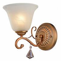 Бра Arte Lamp Cono A8391AP-1PB