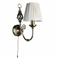 Бра Arte Lamp Zanzibar A8390AP-1AB, фото 1