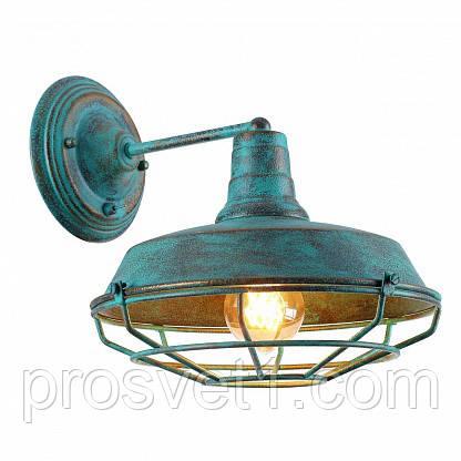 Бра Arte Lamp Ferrico A9183AP-1BG