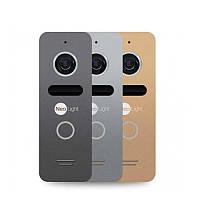 Блок вызова видеодомофона БВД SOLO Neolight