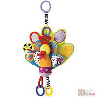 Развивающая игрушка-подвеска Павлин Taf Toys Taf toys 605566114552