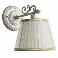 Бра Arte Lamp Jess A9513AP-1WG, фото 1