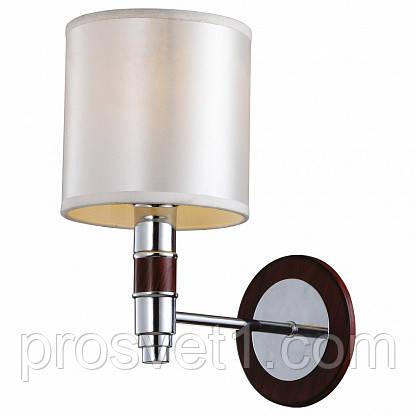 Бра Arte Lamp Circolo A9519AP-1BR