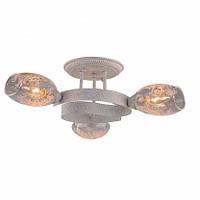 Потолочная люстра Arte Lamp 33 A1296PL-3WG, фото 1