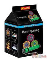 """Научные игры мини """"Калейдоскоп"""" Ranok-Creative 9789666799213"""