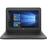 "Ноутбук HP Stream 11-r004nf Celeron N3050 1.6 / 2Gb / 32Gb SSD ""Over-Stock"""