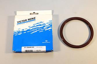 Сальник коленчатого вала (задний) на Renault Trafic  2003->  2.5dCi  —  Victor Reinz (Германия) -  81-33646-00