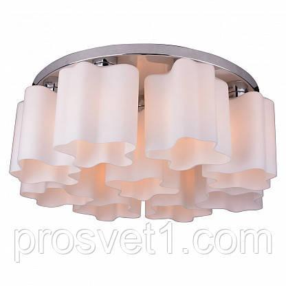 Потолочная люстра Arte Lamp Serenata A3479PL-9CC