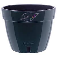Цветочный горшок Asti 2,5 литра, фото 1